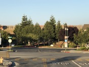 Loma Vista Drive Road Extension in Watsonville