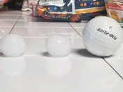 Hail from the storm on 7/20/18 in Seymour, Indiana.