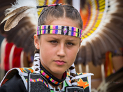 Indigenous Festival and Pow Wow