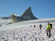 Wapta Glacier Adventure