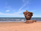 PEI Rock Formation