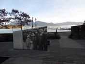 The Komagata Maru Memorial
