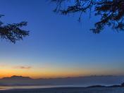 Wickinninnish Sunset