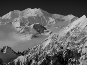 Mount Vancouver, Kluane NP