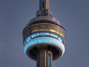 Teal Tower