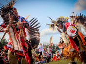 Abegweit Pow Wow