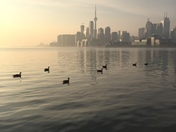 All's Quiet on the Toronto Front