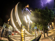 Lightning at the Fair