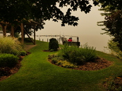A Smoky View