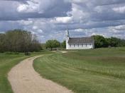 Battle at Batoche