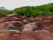 Badlands of Ontario