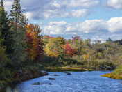 Digdequash River