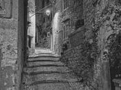 Village Walkway