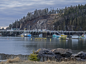 Beaver Harbour, NB