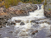 Musquash Falls