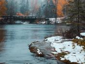 Rushing River Provincial Park