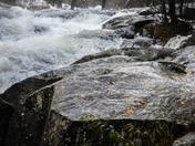 Depth of Power, Rushing River