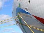 Ship's colour