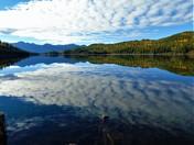 Susan Lake Reflections