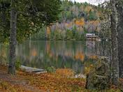 Gibson Lake