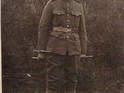 Grat uncole  First world war