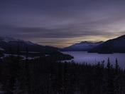 Muncho Lake, BC