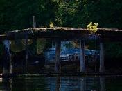 Fishing Boat of Yesterday