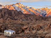 Alabama Hills National Recreation Area