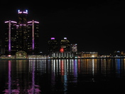 Detroit Waterfront