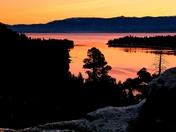 Emerald Bay National Natural Landmark