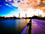 Welland Recreational Waterway, The Old Canal