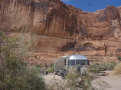 Goose Island Campground