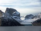 Sam Ford Fjord Baffin Island