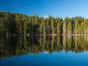B.C. lake
