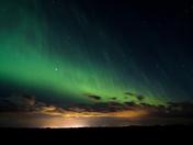 Heavens of Green