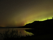 Little Atlin Lake, Yukon, Canada