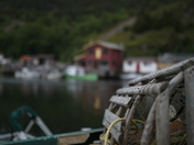 Fishing Village of Quidi Vidi, Newfoundland