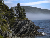 The Rocky Newfoundland Coast