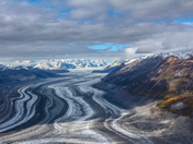 Glaciers of the Yukon