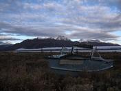 Kluane Lake, Yukon, Canada
