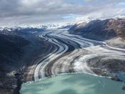 Yukon Glacier
