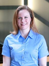Catherine Geci