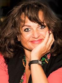 Svetlana Ratnikova