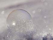 Winter's Crystal Ball