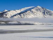 Nares Lake, Yukon