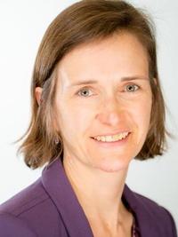 Janet McCausland