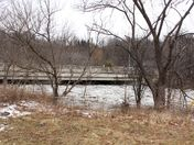 Humber River in February