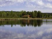 Watson Lake, Yukon