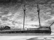 Abandoned - La Grande Hermine