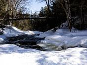 Arrowhead Provincial Park  Stubbs Falls